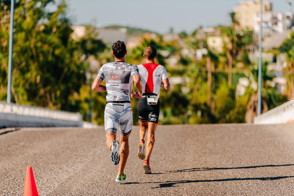 Cabo run